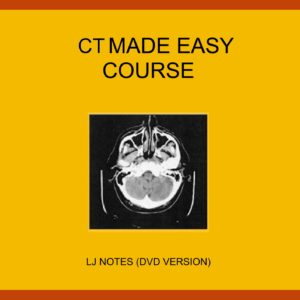 CT Made Easy Course Package