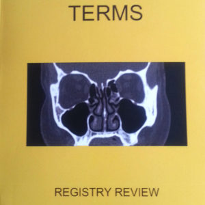 CT Layman's Terms Registry Review (LJ Notes)